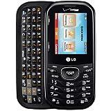 VERIZON LG COSMOS 2 VN251 MESSAGING PHONE QWERTY KEYBOARD