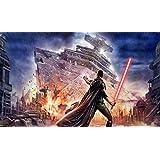 Star Wars Poster A3 HD Poster Art PNCA22819