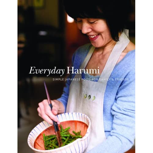 :: Everyday Harumi Japanese Cookbook Competition