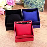 Alcoa Prime 1pcs Practical Jewelry Box Present Gift Boxes For Bracelet Bangle Necklace Earrings Watch Case With...