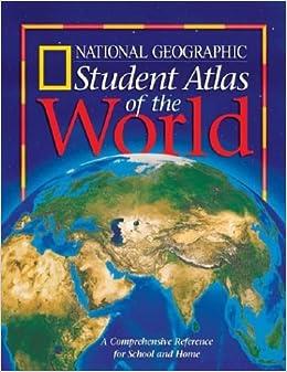 All World Atlases / World Maps