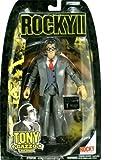 Rocky II > Tony Gazzo Action Figure