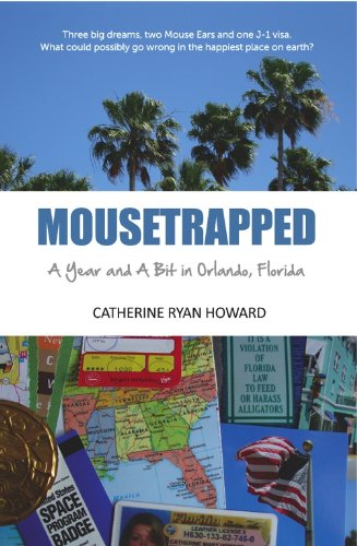 Mousetrapped: a Year and a Bit in Orlando