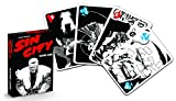 Dark Horse Deluxe Sin City Playing Cards (2nd Edition)