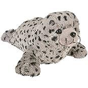 "12"" Animal Den Harbor Seal Plush, Case Of 24"