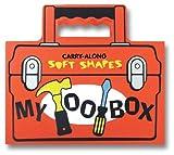 Tote-Along Soft Shape My Tool Box Tote-Along Soft Shapes