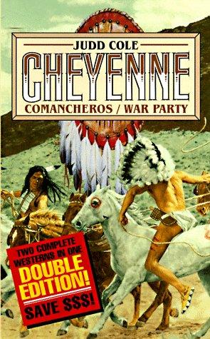 Cheyenne Vengeance