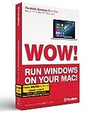 パラレルス Parallels Desktop 9 For Mac 乗換・UPG版