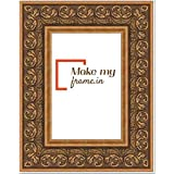 10x12 Inch Photo / Picture Frame In Copper Finish. For Framing Documents, Photos, Artwork, K351 Series - 3.03...