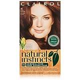 Clairol Natural Instincts Hair Color 16 Spiced Tea Light Auburn 1 Kit