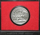 1976 America's First Medals #6 - General Daniel Morgan