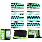 5s Case,iPhone 5 Case,Leopardcases PU Wallet Leather Case IPhone 5 Case For IPhone 5 5S 5G-Color#3