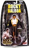 Jakks Pacific Rocky V and VI (Series 5 and 6) Action Figure Rocky Balboa Fight Gear by Rocky