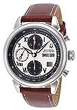 Bulova Accutron Gemini Men's Automatic Watch 63C010