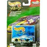 1999 - Mattel - Hot Wheels Racing - Derrick Cope - #30 State Fair Corn Dogs - Pontiac Grand Prix - W