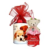 Everyday Gifts Love You Mug Gift Pack