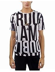 I AM TROUBLE BY KC Men's Crew Neck T-Shirt - B00XYFMB96
