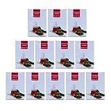 9T9 Herbal Tea Cholestrol Control 1200 Gms (12 Packs,100 Gms Per Pack)