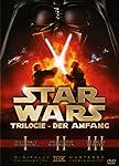 Star Wars Trilogie: Der Anfang - Episode I-III [DVD]