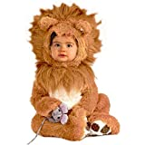 Lion Cub Baby Costume - Infant