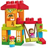 Mega Spin And Play Treehouse, Multi Color