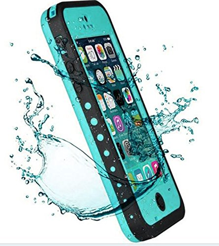 iphone 5c waterproof case hesgi waterproof protection cover for apple iphone 5c 14716