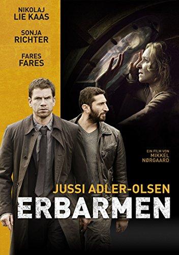 Erbarmen: Nikolaj Lie Kaas, Fares Fares, Sonja Richter
