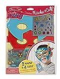 Melissa & Doug Simply Crafty Superhero Masks and Cuffs