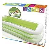 Intex Swim Center Family Inflatable Pool, 103