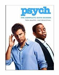 Psych: Season Six