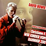 Christiane F. [CD, Soundtrack, Import, From US] / David Bowie (CD - 2001)