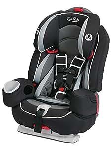 Amazon.com : Graco Argos 80 Elite 3-in-1 Car Seat, Gatlin