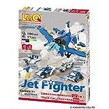 LaQ Hamacron Constructor 1 Jet Fighter Model Building Kits