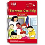 Leap Frog All Around Me Storybooks Everyone Can Help Helping Others Level 2
