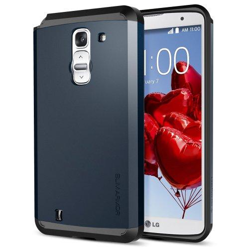 Spigen Slim Armor LG G Pro 2 Protective Case