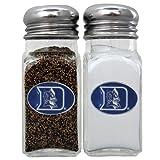NCAA Duke Blue Devils Salt And Pepper Shakers