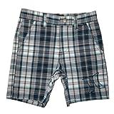 enfants / garçon Hurley Summer Casual Plaid Walk Shorts - Multicolore (taille: 2T )