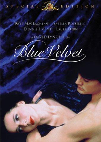 Mavi Kadife - Blue Velvet 1986 720p 1080p Download Yükle İndir
