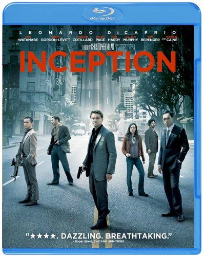 インセプション [Blu-ray]