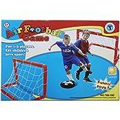 Shopaholic Sporty Ball Game Set For Kids-10013