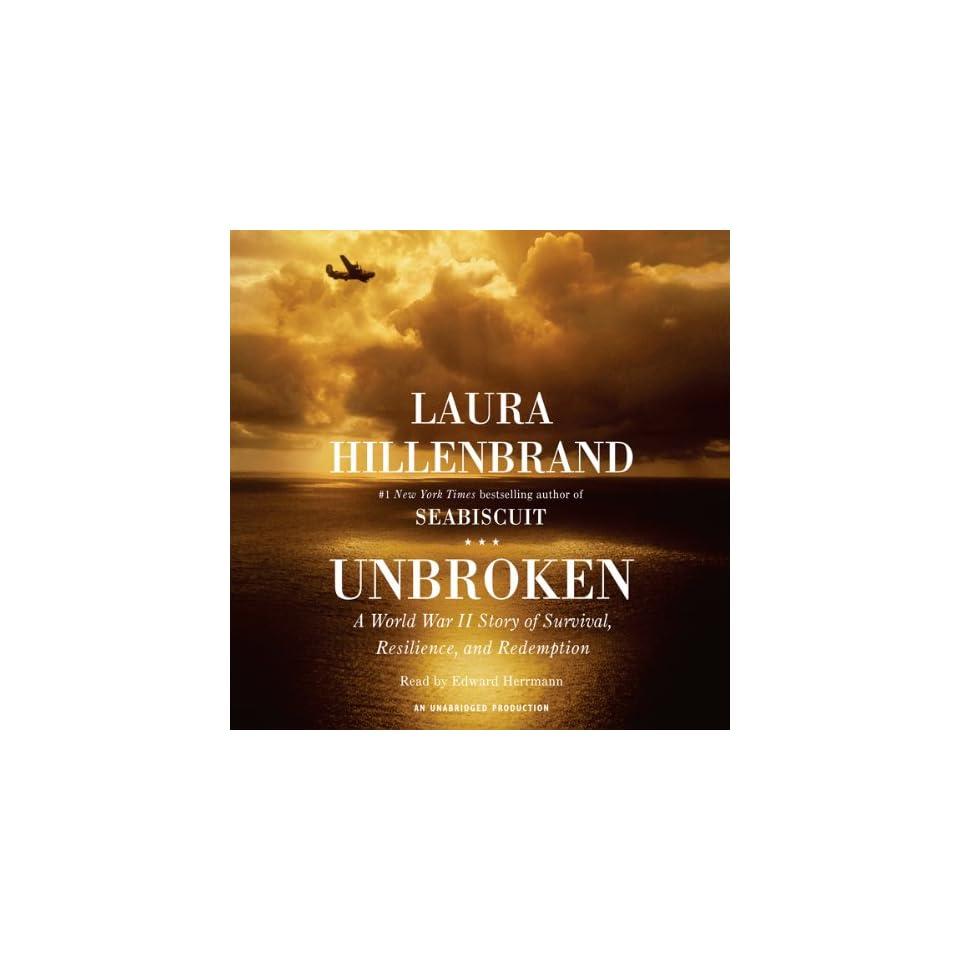 Unbroken By Laura Hillenbrand Ebook