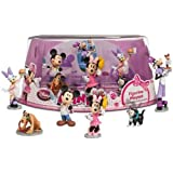 Minnie Mouse Figure Play Set By Minnie Mouse
