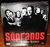 (Factory Sealed) Sopranos Trivia Game HBO
