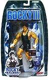Jakks Pacific Rocky III Series 3 Action Figure Rocky [Training Gear]
