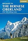 Walking in the Bernese Oberland (International) - ebook