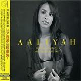 アリーヤ・スペシヤル・エデイション~レア・トラックス&ヴィジュアルズ~ / アリーヤ (CD - 2005)