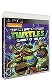 Teenage Mutant Ninja Turtles: Danger of the OOZE - PlayStation 3