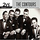 20th Century Masters: The Millennium Collection: The Best of the Contours