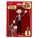 Toysmith Bendable Mr. Bean Toy