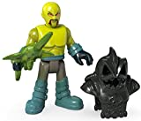 Fisher-Price Imaginext Pirate Ghost Shark